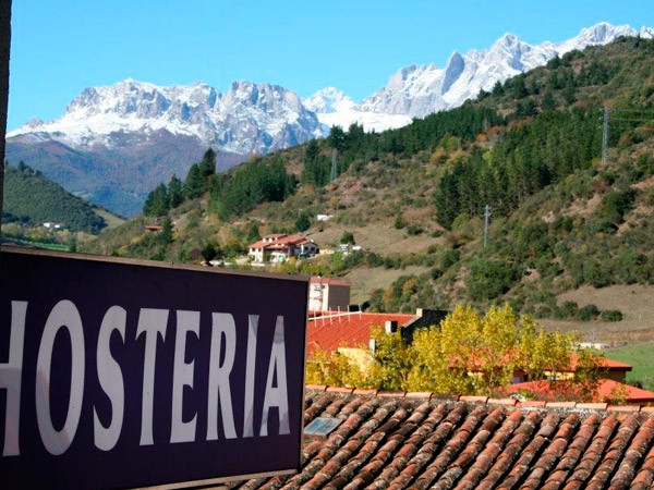 Hosteria Picos De Europa  - Cantabrische Mts. - Cantabria