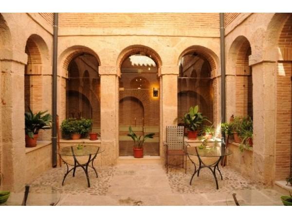 Hospedería El Convento  - South Castilla - Toledo