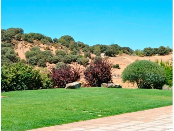 Hotel Rural Carlos Astorga  - Intérieur Andalousie - Malaga