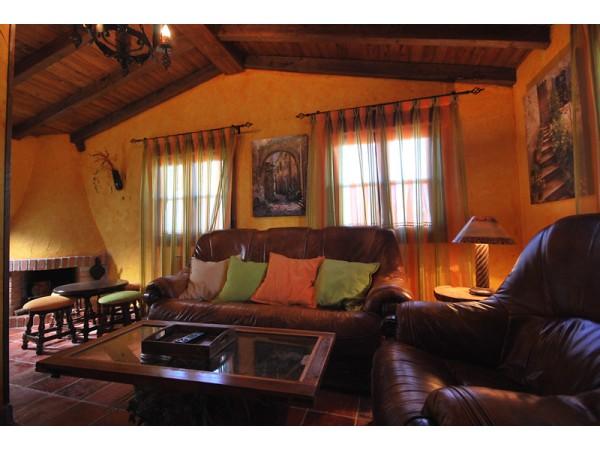 Casa Rural Alborada  - Cantabrische Mts. - Asturias