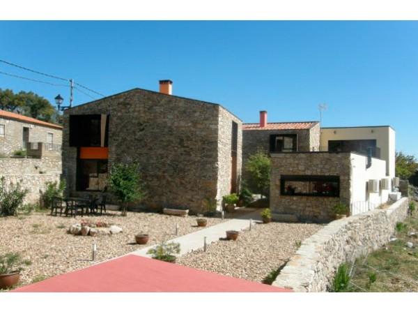 Apartamentos Rurales San Pedro  - Extremadura - Caceres