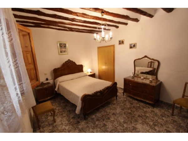 Casa Rural Carretero  - Baetic Mountains - Murcia