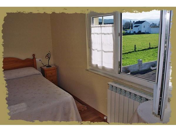 Apartamentos Rurales Los Árboles  - Cantabrische Mts. - Asturias