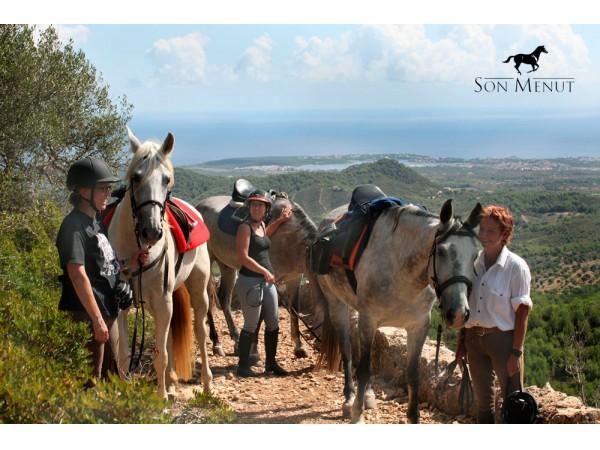 Son Menut  - Balearic Islands - Balears