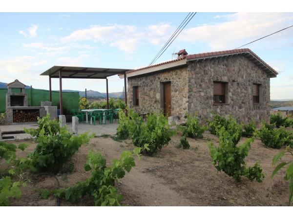 Casa Rural Fuente Buena  - Around Madrid - Avila