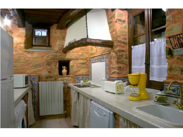 La Casa De Murias  - North Castilla - Leon