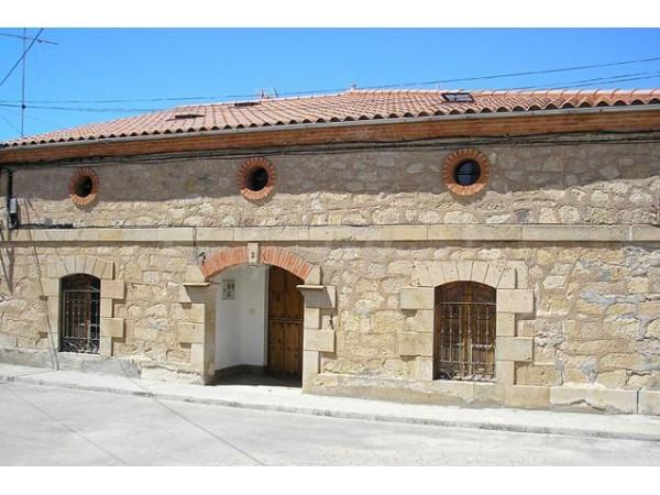 Casa Rural MariCarmen  - North Castilla - Salamanca