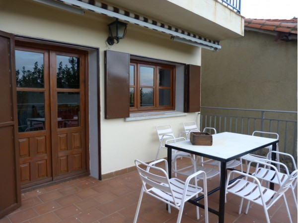 Casa Rural Las Eras  - North Castilla - Salamanca