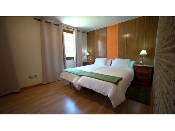 Esencia De Gredos  - Around Madrid - Avila