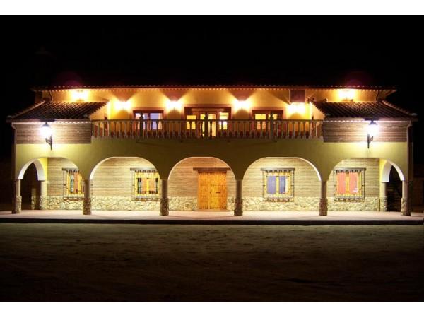 Casa Rural Dilamor II  - South Castilla - Cuenca