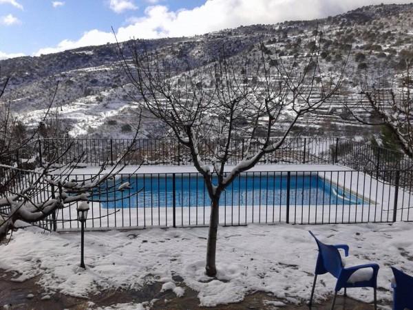 Padre Ramon  - Baetic Mountains - Almeria