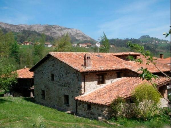 Casa de aldea la venta los probes casa de aldea llanes - Casas rurales en asturias para 4 personas ...