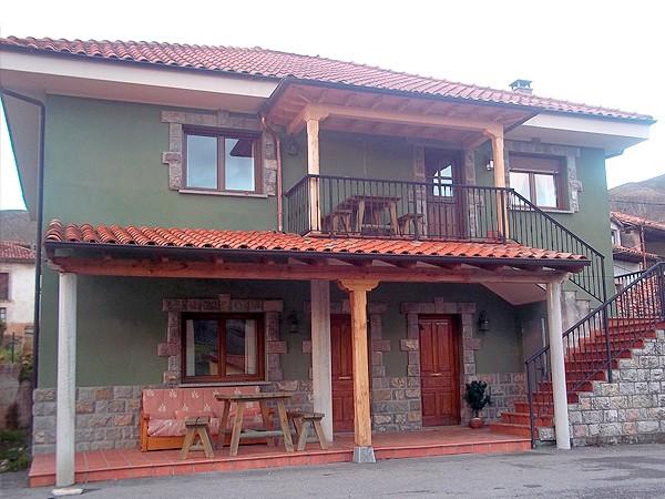 Apartamento Rural Carabu  - Cantabrian Mts. - Asturias