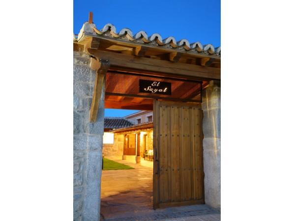 Ctr El Sayal  - North Castilla - Salamanca