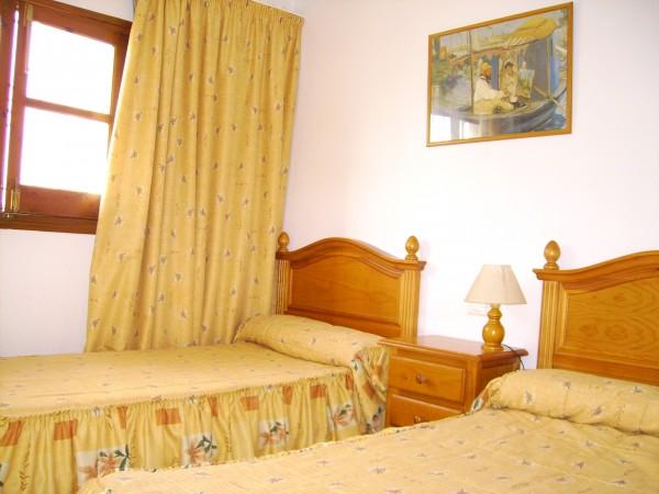 El Capistrano (Maisonnette 1 Dorm.)  - South Coast - Malaga