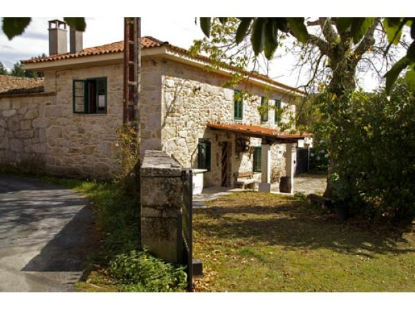 Casas rurales en provincia de lugo lugo espacio rural - Casas rurales con encanto en galicia ...
