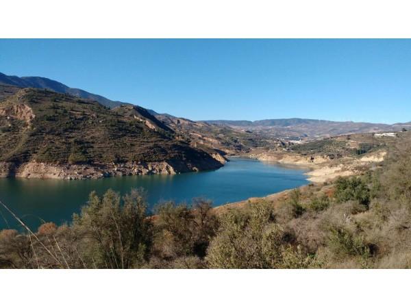 Valle de Lecrin, Granada