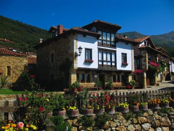 Casa Lamadrid  - Cantabrian Mts. - Cantabria