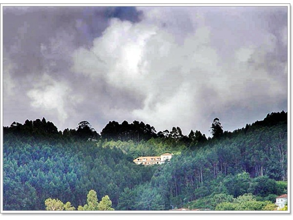 A Bouza  - Inside Galicia - Pontevedra