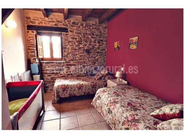Casa La Ruda  - North Castilla - Leon