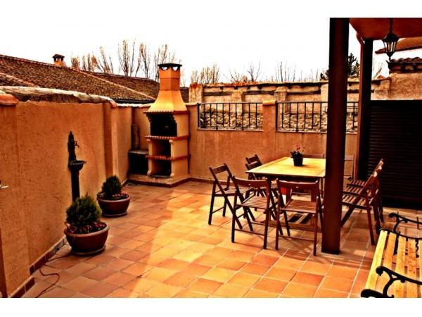 El Descanso De Los Lares  - Around Madrid - Segovia