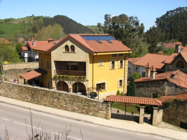 Casas rurales en provincia de cantabria cantabria espacio rural - Casas rurales cantabria alquiler integro ...