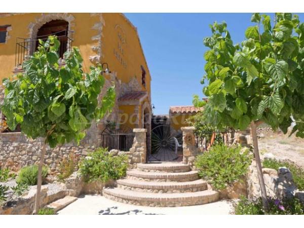 El Niu Del Pardal  - Valencia - Castello