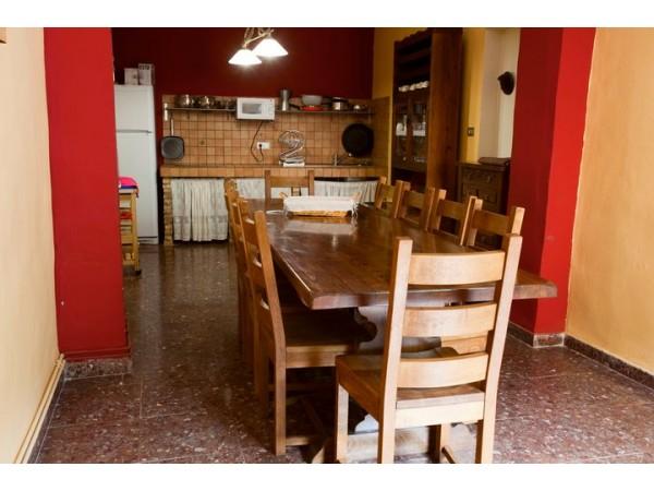 Casa Rural Gigantes De Navarra  - Basque Country - Navarra