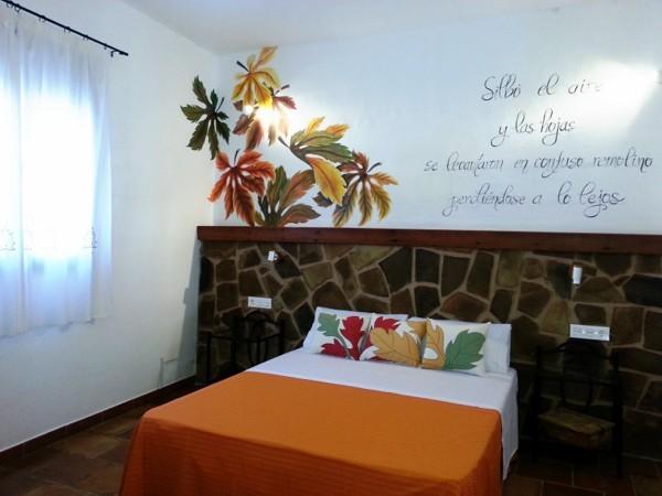 El Cortijo Andaluz  - Binnen Andalusië - Jaen