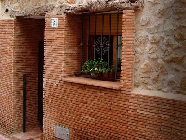 Casa Rural Vicent De Pura  - South Coast - Alicante