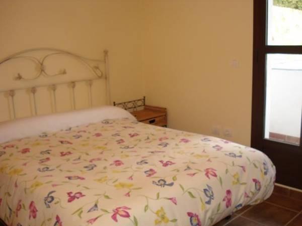 Apartamento Rustico Atico Los Castaños  - Baetic Mountains - Granada