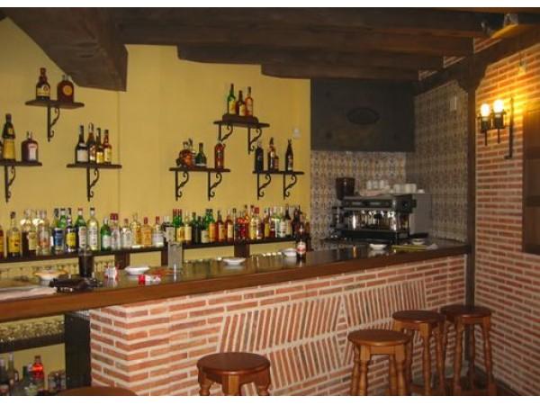 Hosteria Alpau  - Around Madrid - Segovia