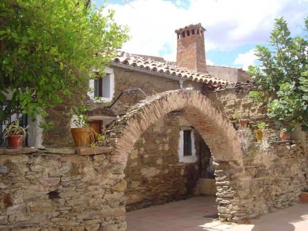 La Posá  - Extremadura - Caceres