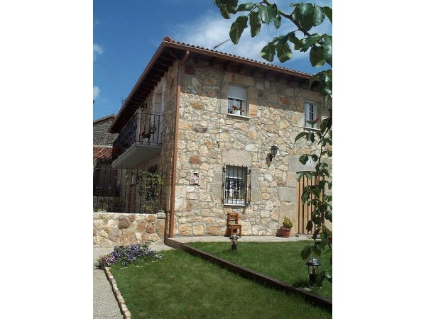 Casa Rural La Hornera  - North Castilla - Burgos