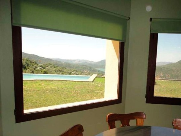 Finca Zarzalón De Mulera  - West Andalusia - Cadiz