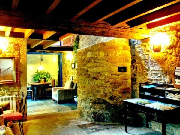 Casa Perfeuto María  -  - A Coruña