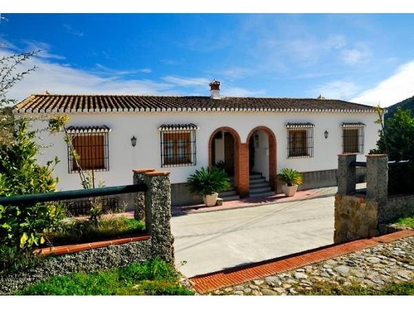 Casa Icas  - Baetic Mountains - Granada