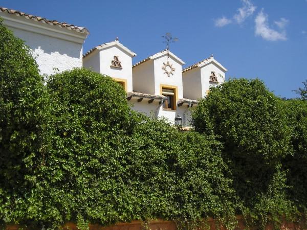Alojamiento Rural La Pendolera  - Inside Andalusia - Jaen