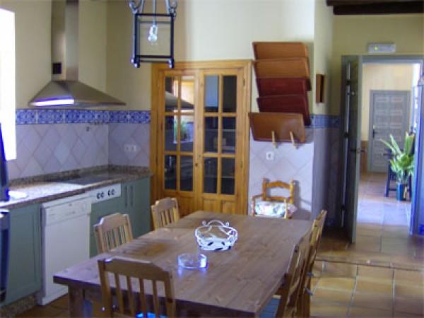 Dehesa Casa Quemada  - West-Andalusien - Sevilla