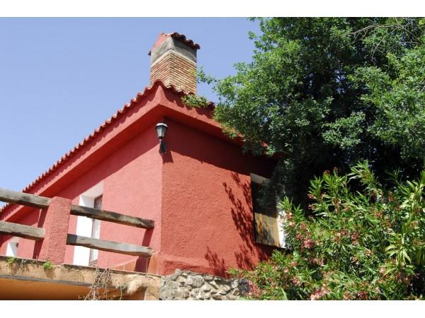 Las Tres Jotas  - Extremadura - Badajoz
