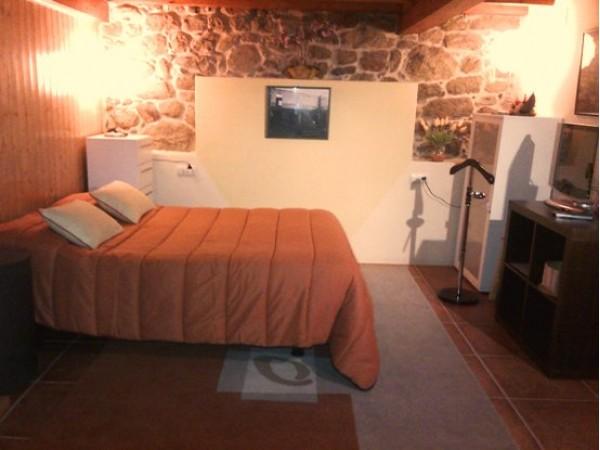 Rectoral De Ansemil  - Inside Galicia - Ourense