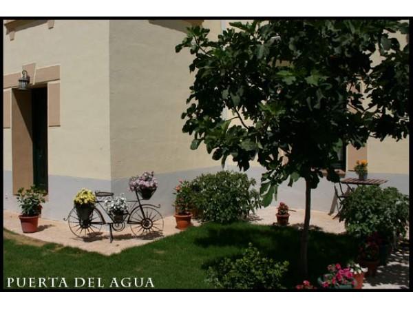 Puerta Del Agua  - South Castilla - Cuenca