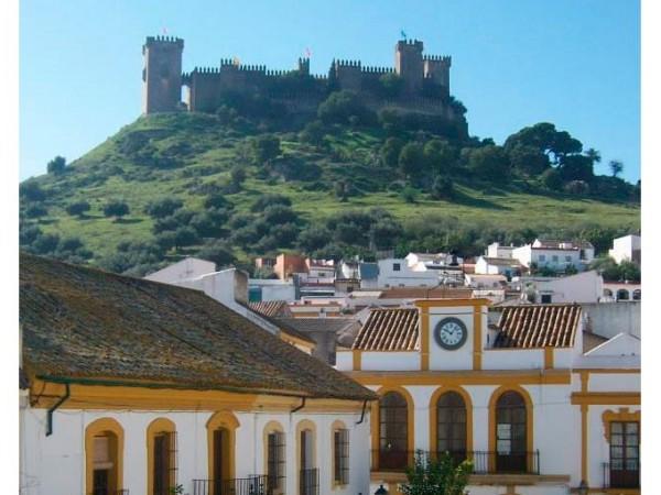 Al- Mudawar  - Inside Andalusia - Cordoba