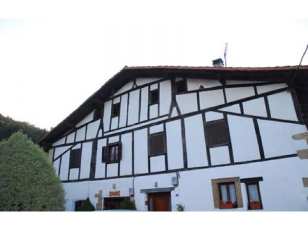 Illumbe-Goikoa  - Basque Country - Guipuzcoa