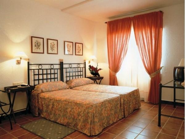 Hotel San Blas  - West Andalusia - Sevilla