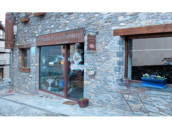 Posada D´Àneu  - Pyrenees - Lleida