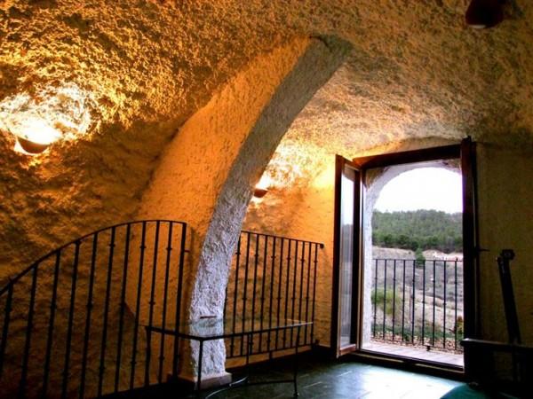 Cuevas Del Zenete  - Baetic Mountains - Granada