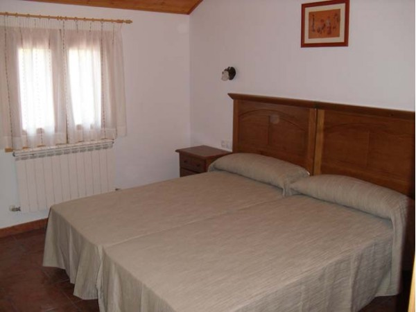 Casa Tricallo  - Pyrenees - Huesca