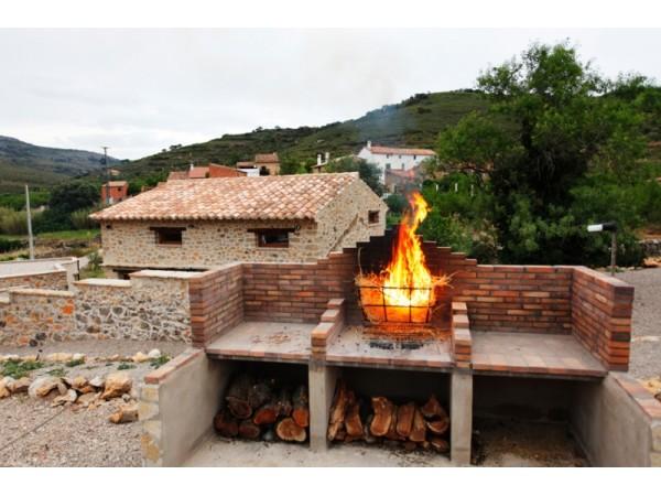 Ecorural Hedra Relax  - Valencia - Castello