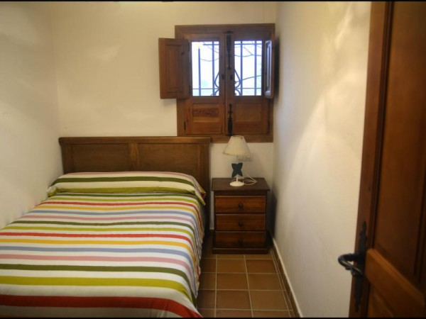 Casa Rural Los Jazmines  - West Andalusia - Cadiz